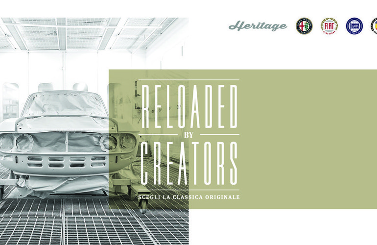,,Reloaded by Creators