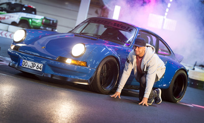 Essen Motor Show: Tuning, Lifestyle, Motorsport