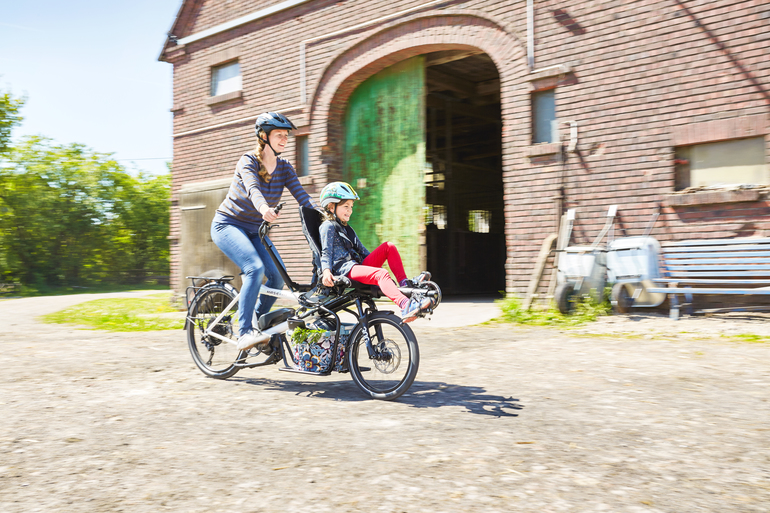 Hase Bikes Pino  - Variables Multitalent